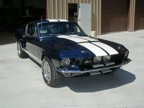 Gordon S Classic Restorations Inc Mustang Restoration Mustang Parts